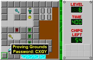CCLP4 Level 6