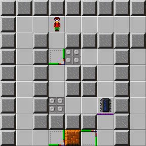 CC2 Level 157
