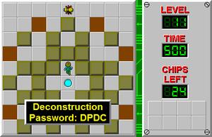 CCLP2 Level 11