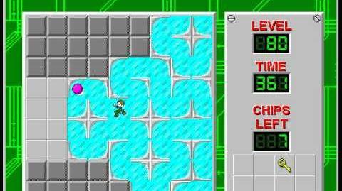 CCLP2 level 80 solution - 316 seconds