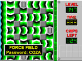 Force Field