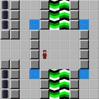 CC2 Level 12