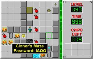 CCLP2 Level 147