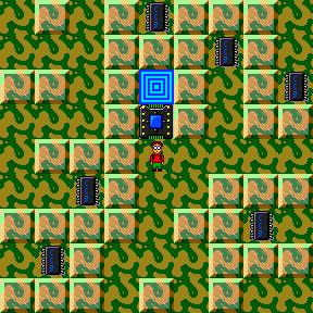 CC2 Level 196