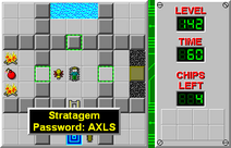 CCLP4 Level 142