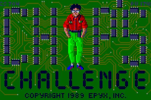 Chip's Challenge Wiki