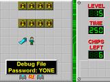 Debug File