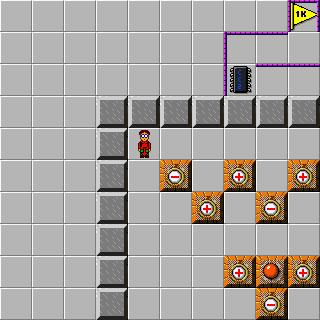 CC2 Level 56
