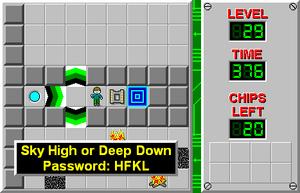 CCLP1 Level 29