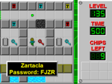 Zartacla