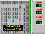 Yorkhouse
