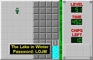CCLP2 Level 51