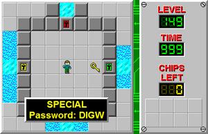 Level 149