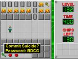 Commit Suicide?
