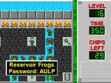 Reservoir Frogs