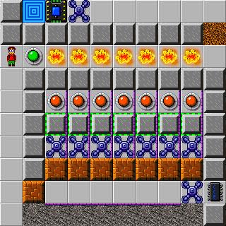 CC2 Level 36