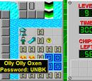 Olly Olly Oxen