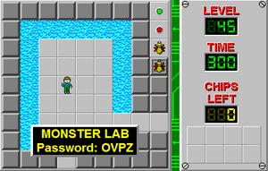 Level 45