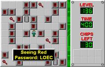 CCLP4 Level 136