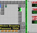 Window Shopping (level)