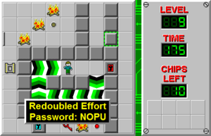 CCLP3 Level 9