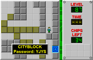 Level 87