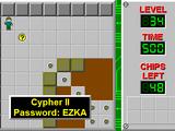 Cypher II