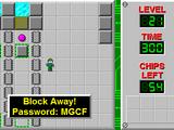 Block Away!
