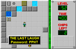 Level 52