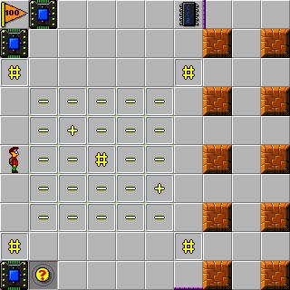 CC2 Level 42