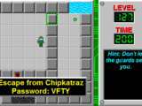 Escape from Chipkatraz