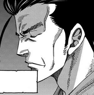 Inoue Monta