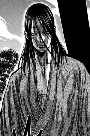 Shiba Tsukasa