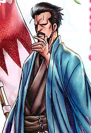 Inoue Genzaburou