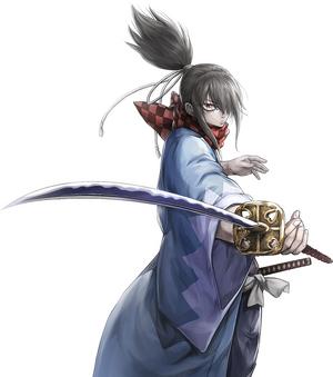 Okita Souji