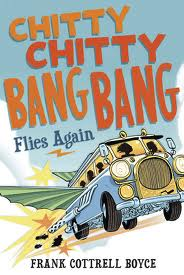 Chitty Sequel