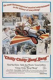 Chitty Movie Poster