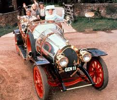 Chitty herbie