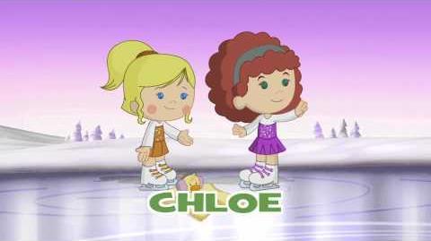 Chloe's Closet DVD