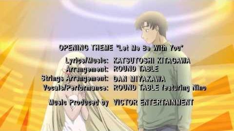 Chobits Opening HD With Lyrics