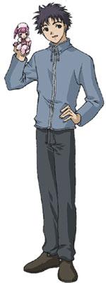 Hiromu Shinbo
