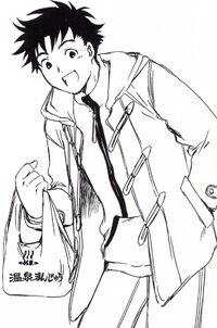 Shinbo Manga