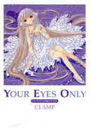Your Eyes Only (artbook)
