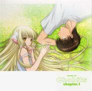 Drama CD01
