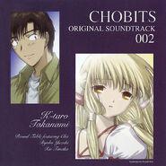 Original Soundtrack 002 (Album)