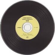 OST 001 CD