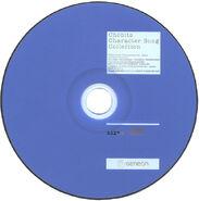 Pioneer CSC Disc