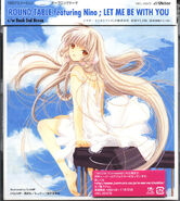Chobits OP Single - Let Me Be With You