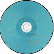 Ningyo Hime Single CD