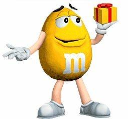M M S Characters Chocolate Wiki Fandom